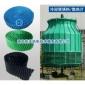 冷却塔填料冷却水塔斜交错散热片淋水片蜂窝型冷通用型却水塔