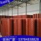 1.5米圈玉米用钢板网钢板网卷红色菱形钢板网卷粮仓钢板网